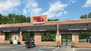 Casa Mia's Restaurant