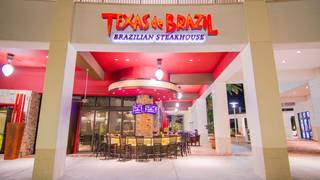 Texas de Brazil - Palm Beach Gardens