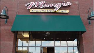 Mangia Brick Oven Pizza and Grill