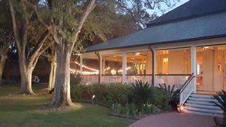 The Clubhouse at Audubon Park
