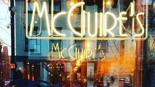 McGuire's Restaurant