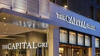 The Capital Grille - Raleigh
