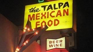 The Talpa Restaurant