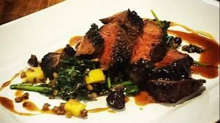 Radcliffe Steak & Seafood