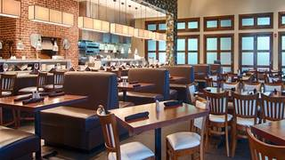 One2One Restaurant U0026 Bar