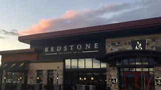 Redstone American Grill - Bridgewater