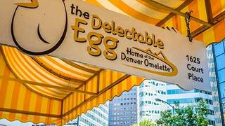 The Delectable Egg