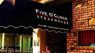 Five O'Clock Steakhouse