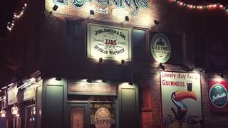 Kilkennys Irish Pub