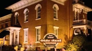 Olde Jaol Restaurant