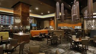 Twigs Bistro and Martini Bar - Station Park