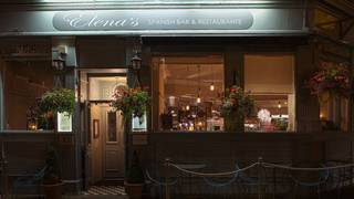 Elena's Tapas Bar and Restaurant