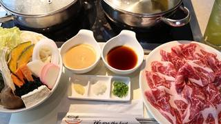 King Shabu Shabu-Redondo Beach