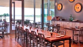 The Kitchen | Shelby Farms Park