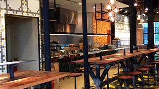 Pie Tap Pizza Workshop + Bar - Henderson Ave
