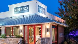 Silver Fox - Fort Worth