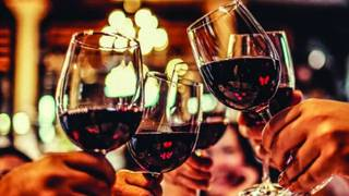 Cooper's Hawk Winery & Restaurant - Liberty Township