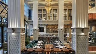 Provisional Restaurant at The Pendry Hotel