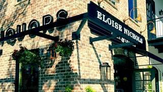 Eloise Nichols Grill + Liquors