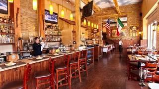 Revolucion Steakhouse