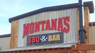 Montana's BBQ & Bar - Red Deer