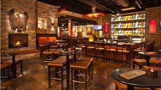 Firebirds Wood Fired Grill - Alpharetta
