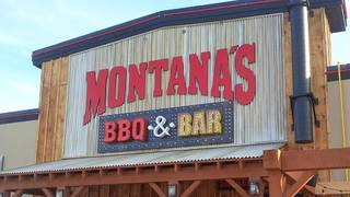 Montana's BBQ & Bar - Richmond Hill