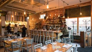 Best American Restaurants In Central Denver The Plimoth