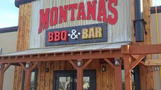 Montana's BBQ & Bar - Hamilton - Redhill