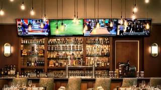 Meritage an Urban Tavern at the JW Marriott Desert Ridge Resort & Spa