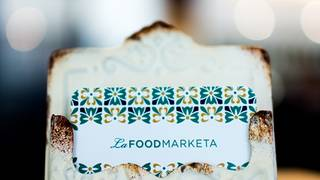 La Food Marketa