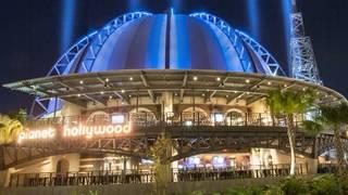 Planet Hollywood - Orlando