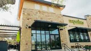 Napa Flats Wood-Fired Kitchen - Austin