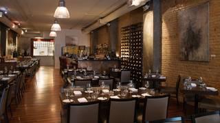 Blink Restaurant