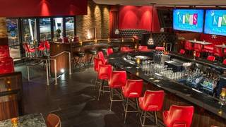 Kings Dining & Entertainment - Lynnfield