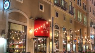Piatti Restaurant - San Antonio, Eilan
