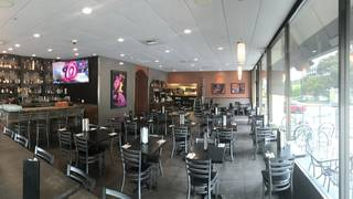 Nueve Mexican Bar & Grill