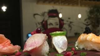 Sushi KONG Miami