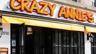 Crazy Annie's