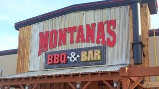 Montana's BBQ & Bar - The Queensway