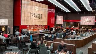 Cranker