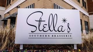 Stella's Southern Brasserie - Greenville