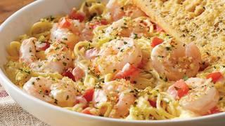 BRAVO Cucina Italiana - Woodmere - Eton