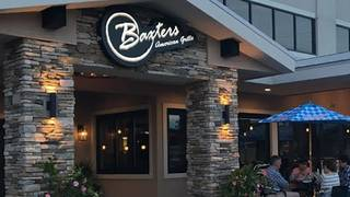 Baxters American Grille - Champaign