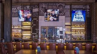 State & Main Kitchen + Bar - London