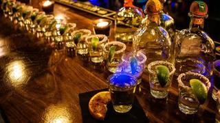 La Sala Tequila Cantina - Chandler