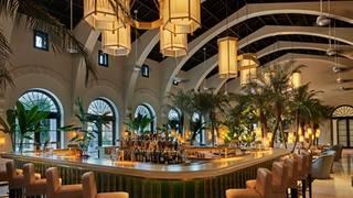 Le Sirenuse Miami Champagne Bar