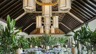 Le Sirenuse Miami Restaurant
