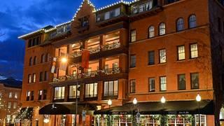 Hotel Boulderado Special Events