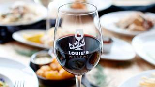 Louie's Wine Dive & Chevy Chase Kitchen